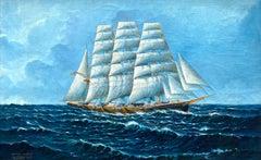 """""""Clipper Ship"""""""