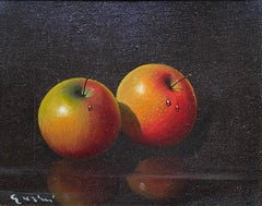 """""""Still Life with Apples"""""""
