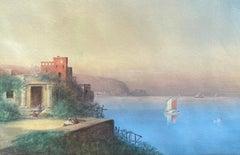 """""""Seaside Italian Villa"""""""