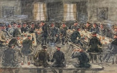 """Tavern Meeting"""