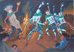 Navajo Yei Bei Chai