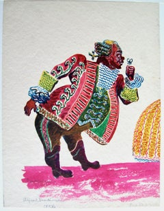 Baccaloni in Rosenkavalier