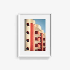Bofill Apartments
