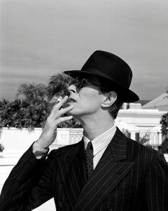 « David Bowie, The Legend », 1993  Peninsula Hotel, Los Angeles