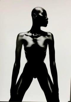 NUDE PRISCA - SOUL SERIES 1996 - BLACK IS BEAUTIFUL