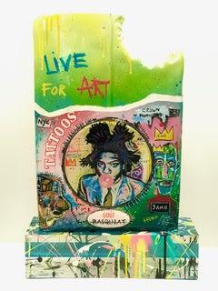 Basquiat Malab'Art