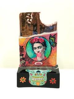 Frida Kahlo Malab'Art