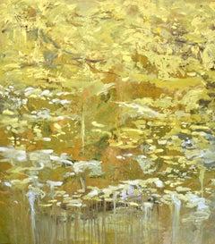 """""""Puerto Viejo"""", 2018, Canvas, Oil Paint"""