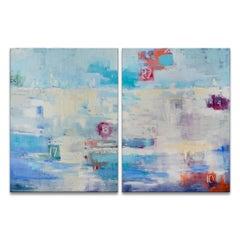 2010s Landscape Paintings