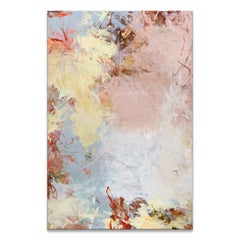'Finding Contentment' Original Wrapped Canvas Abstract Painting by Tammy Staab