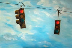 Feux rouges - Red lights