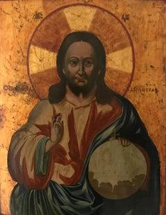 Christ the Savior of the World