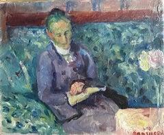 La Lecture - Reading