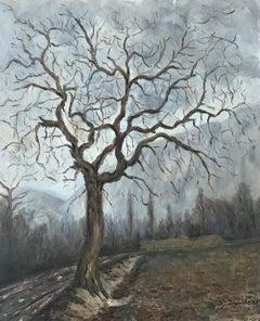 Arbre nu -  Bare tree