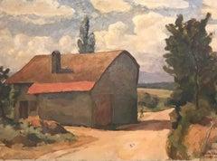 Corps de ferme - Farmhouse
