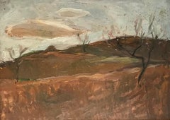 Paysage et colline - Landscape and hill