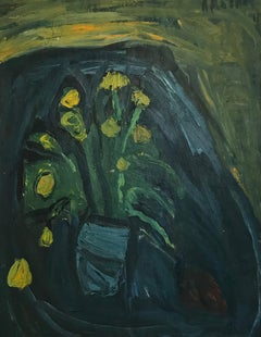 Bouquet de fleurs - Bouquet of flowers
