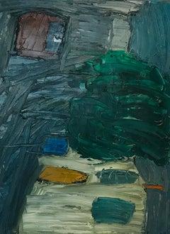 Composition abstraite 2