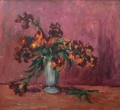 Wallflowers 2