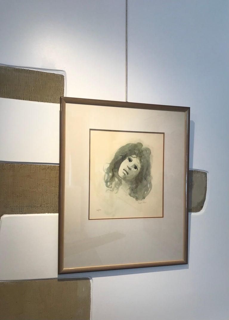 Carmilla - Art by Leonor Fini