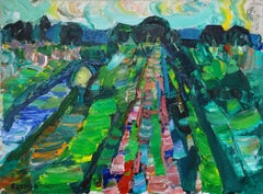 Babite. 1979. Oil on canvas, 54.5x73 cm