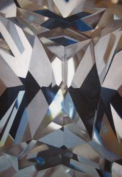 Gemstone. 2012, oil on canvas, 127 x 90 cm