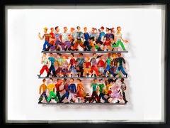 5th Avenue A, Paper Cuts