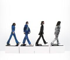 Crossing Abbey Road (Mini), Vinyl Records