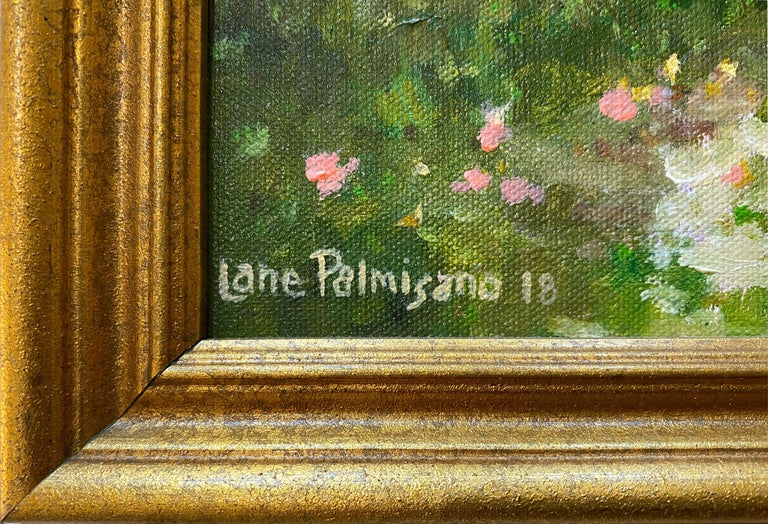 'Sanctify,' Oil on Canvas by Lane Palmisano For Sale 1