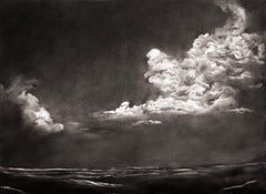 'Winds of Providence,' Oil on Canvas by Marc Barker