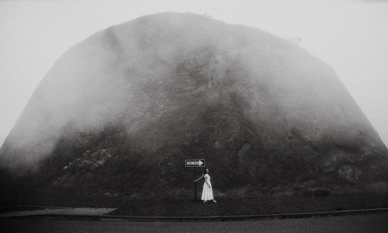 One Way - Photograph by Suzy Raskin