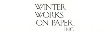 Winter Works on Paper