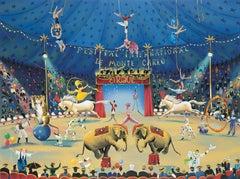 Monte Carlo Cirque