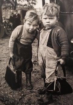 The Boys, Montreuil - Paris 1962, Christer Strömholm