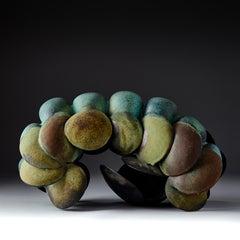Ceramic Still-life Sculptures