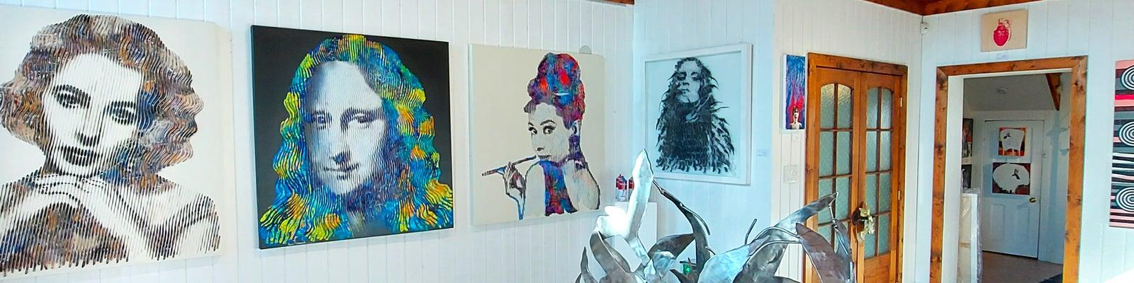 Artêria gallery