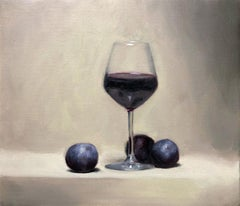 Wine and Plums