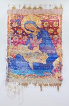 Madonna dell'umiltà (dopo Gentile da Fabriano)