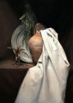 Cloth in a Pot