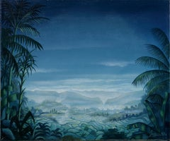 Sawah Landscape