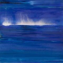 Raquel Sanchez, Splash (seascape) museum quality print