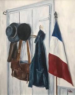 Alan Latter, Le Quartorze juillet, Bastille Day