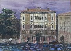 Glyn Morgan, Cavalli Franchetti Palace, Venice, Italy