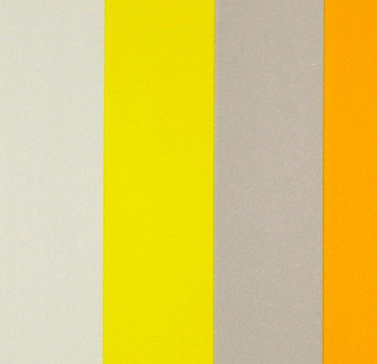 A-Chromatics 1 - Print by Gabriele Evertz