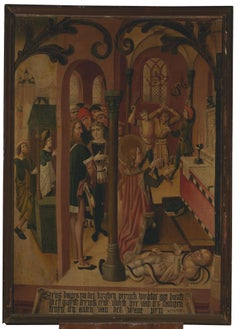 15th Century and Earlier Paintings