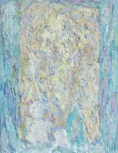 Antiquity - 21st Century Contemporary Expressionist Painting