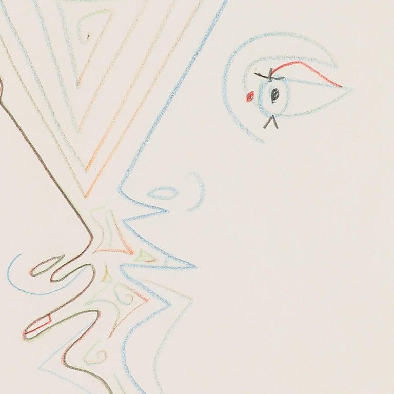 Desire by Jean Cocteau For Sale 4