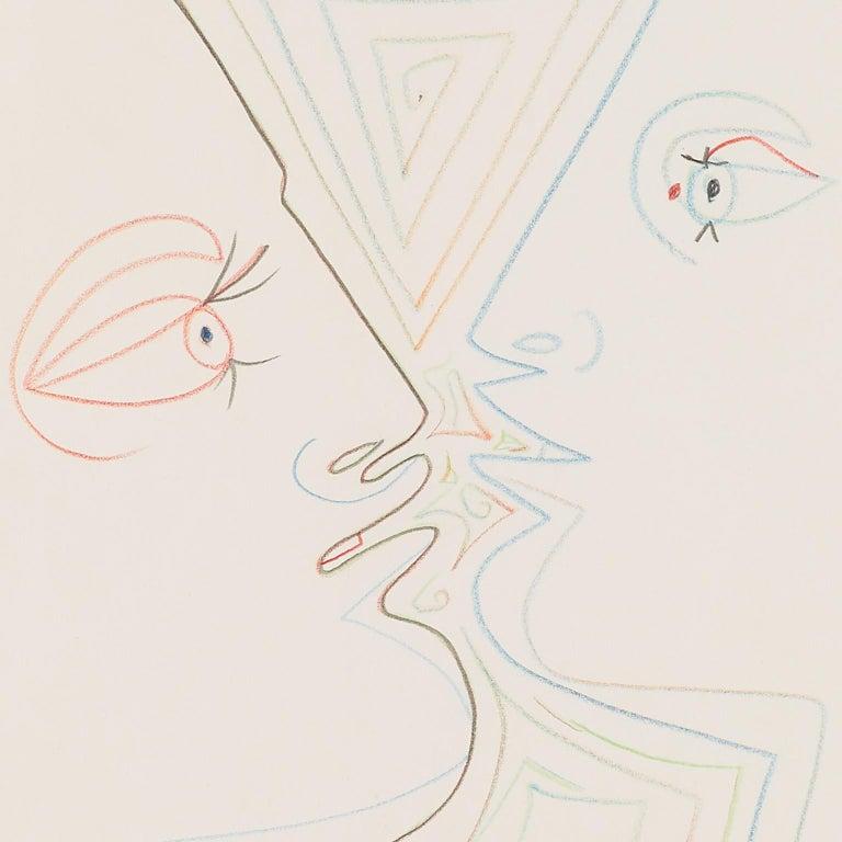 Desire by Jean Cocteau For Sale 2