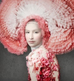 Isabelle Van Zeijl, I Am II, C-print mounted on dibond, perspex face