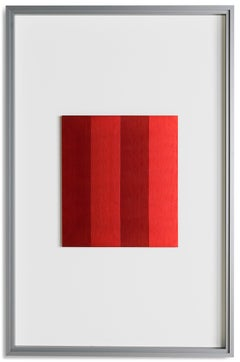 Phenomena, Red. Limited Edition 1st of 20 pieces.